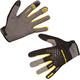 Endura MT500 II Bike Gloves yellow/black